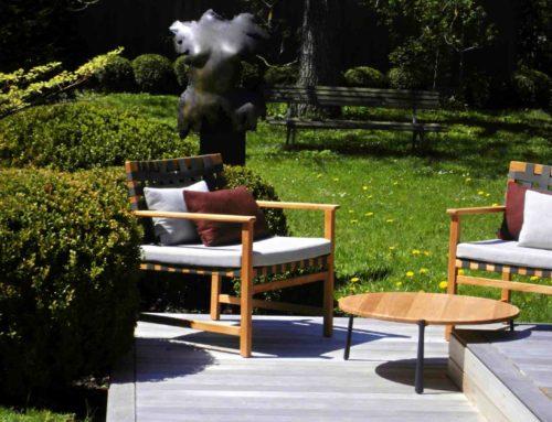 TRIBÙ Garten Mobiliar